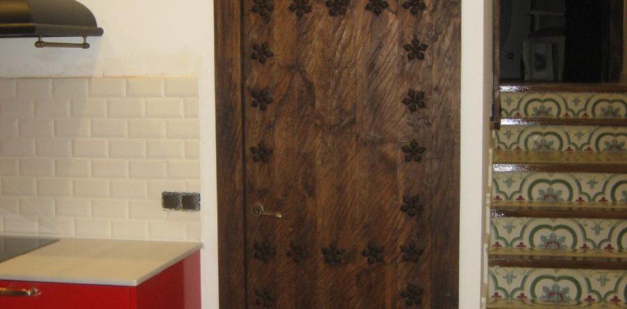 Rustic doors & Rustic doors - Art Antic